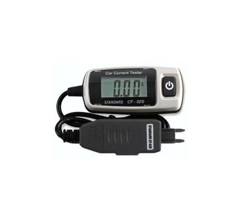 CEM CF-02S Range 20A Car Current Tester