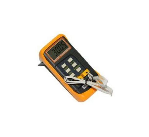 R-tek 680211 Dual Channel Thermometer