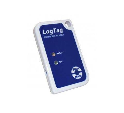 LOGTAG TRIX-8 Temperature Datalogger