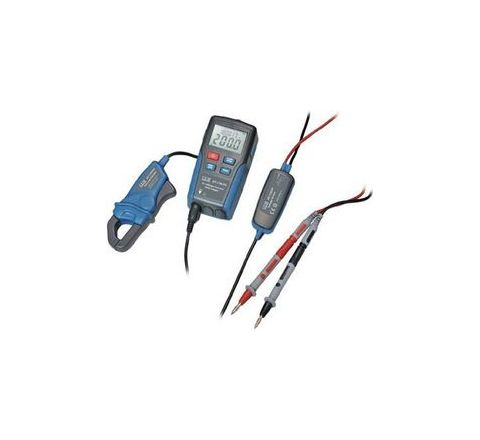 CEM DT-175CV1 AC Voltage and Current Data Logger