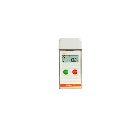 Elitech LogET-8 Multi Use Temperature Data Logger -30~70