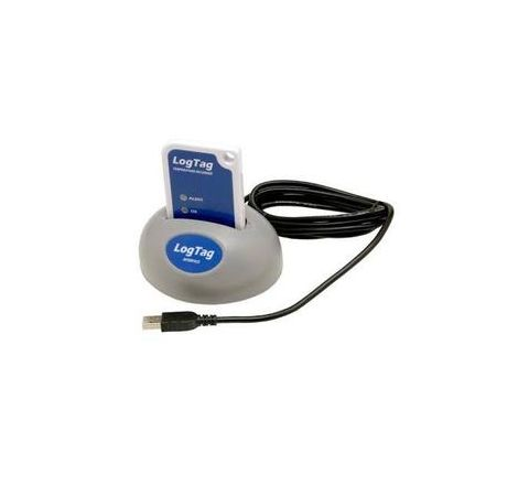 Logtag USB Docking Interface for Trix 8