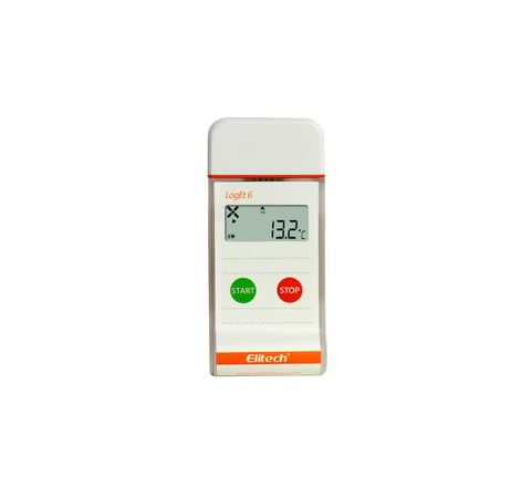 Elitech LogET-6 Single Use Temperature Data Logger -30~70