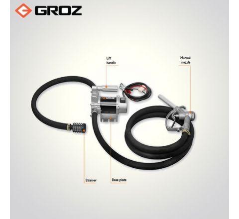 Groz 24 V Electric Diesel Pump EDP/24M/ST_le_fe_024