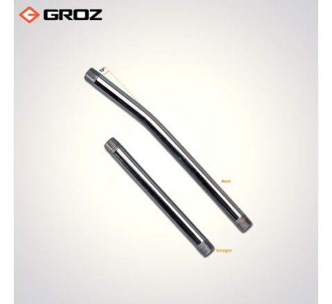 Groz 150 mm Grease Gun Steel Extension GBP/6/B_le_ge_024