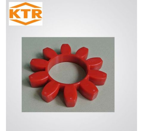 KTR Size 48 Cast Iron Rotex Spare Spider_pt_coupl_018